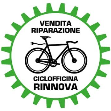 Ciclofficina Rinnova logo