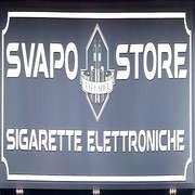 SVAPOMERATE logo