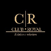 Club Royal estetica & solarium logo