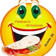 Piadineria Artigianale logo