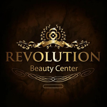 Revolution Beauty Center logo