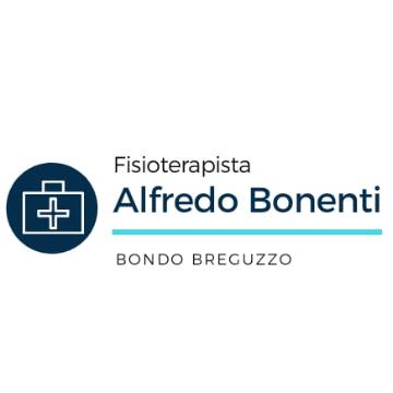 Dott. Fisioterapista Alfredo Bonenti logo