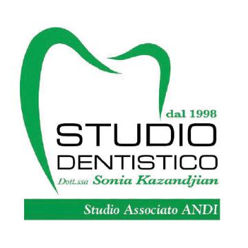 Studio Dentistico D.ssa Sonia Kazandjian logo