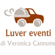 Luver catering eventi di Cannone Veronica logo