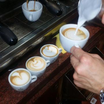 Il Mondo del Caffè Caffatteria e Gelateria logo