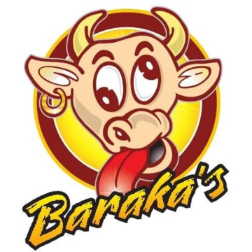 BARAKA'S MORCIANO logo