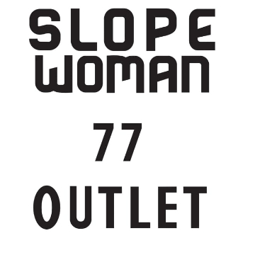 Slope Woman 77 logo