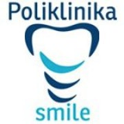 "Clinica Dentale Smile ""CROAZIA"" logo"