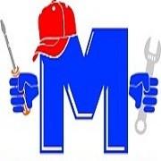 OFFICINA MANNA FORD, Autocrew/BOSCH e EUROREPAR logo