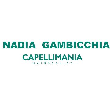 Nadia Gambicchia Capellimania logo