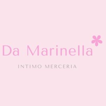 Da Marinella Intimo Merceria logo