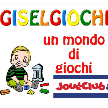 giselgiochi logo