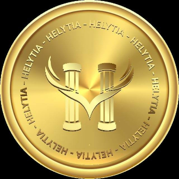 Network marketing HELYTIA logo