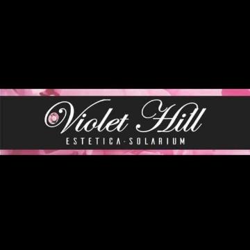 Violet Hill logo
