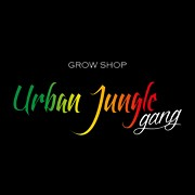 Urban Jungle gang logo
