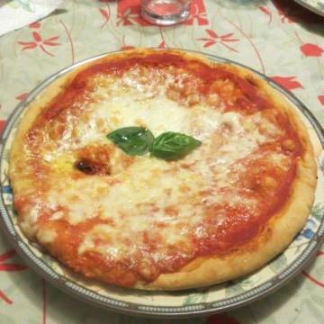 Da Claudio Pizza & Food logo