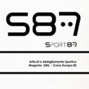 SPORT 87 logo
