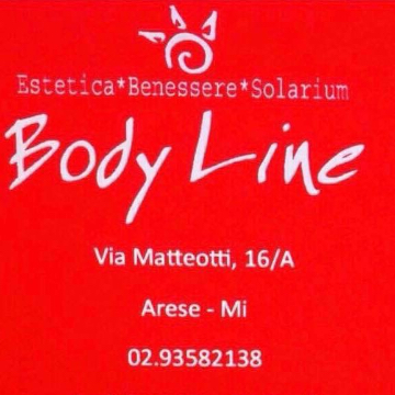 Body Line logo