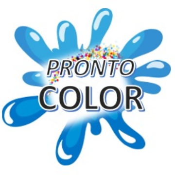 PRONTO COLOR logo