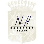 NH Sartoria logo