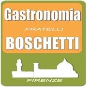 Gastronomia F.lli Boschetti logo