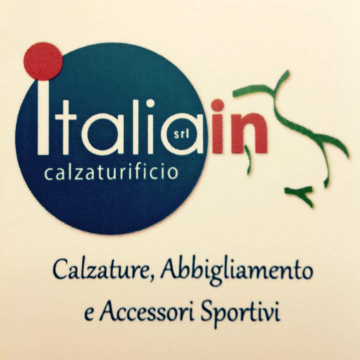 ITALIA IN logo