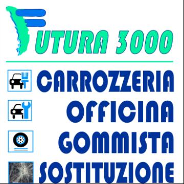 futura 3000 logo