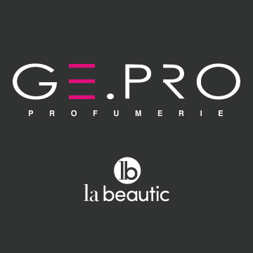 GE.PRO Profumerie la beautic logo
