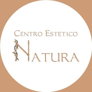 Centro Estetico Natura logo