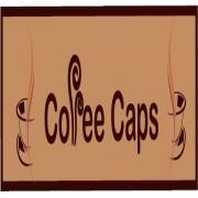 Coffee Caps logo