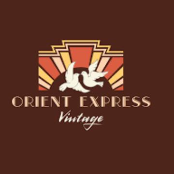 Orient Express Vintage logo