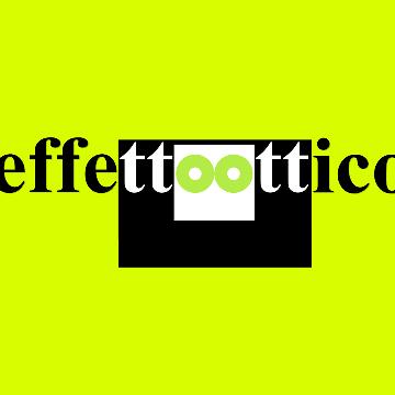 EFFETTO OTTICO logo