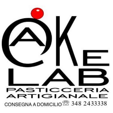 Pasticceria Cake Lab logo
