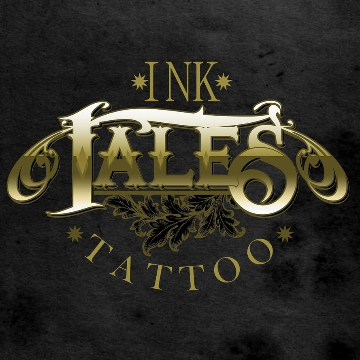 Ink Tales Tattoo logo