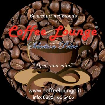 Coffee Lounge Selection Privè logo