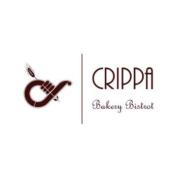 Crippa Bakery Bistrot logo