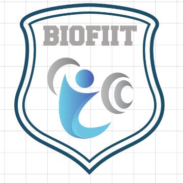 BIO-FIIT NUTRITION logo
