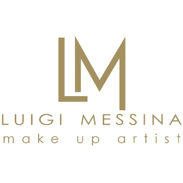 Luigi Messina Make- Up Artist/Trainer logo