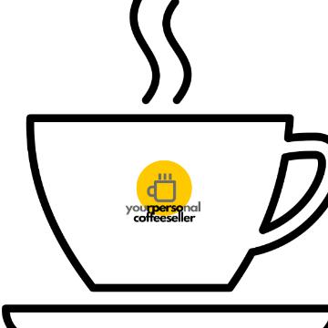 Il Tuo Personal Coffee Seller logo