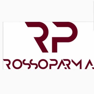 Rosso Parma logo
