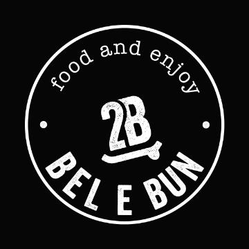BEL E BUN logo