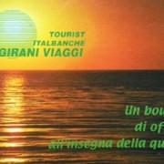 Tourist Italbanke Girani Viaggi     Agenzia Viaggi logo