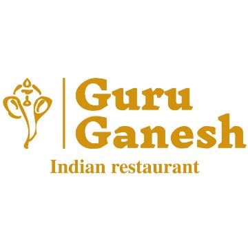 Guru Ganesh Ristorate indiano logo