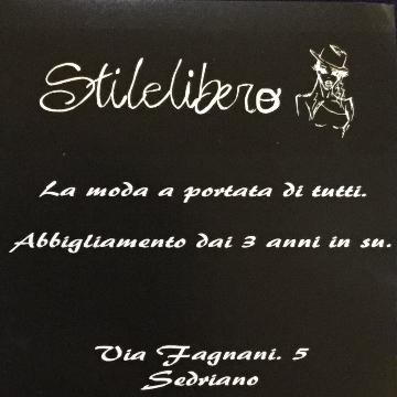 Stilelibero di Murolo Federica logo