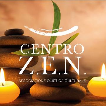 Centro ZEN logo