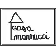 Mannucci Casa logo