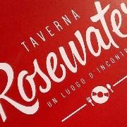 Taverna Rosewater logo