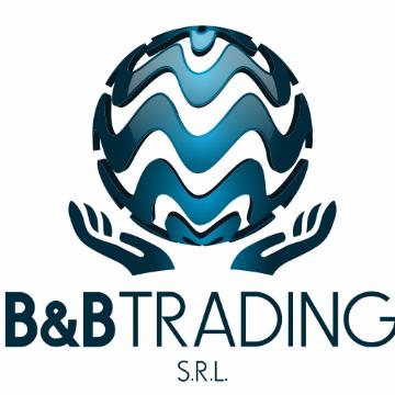 b&b trading srl logo