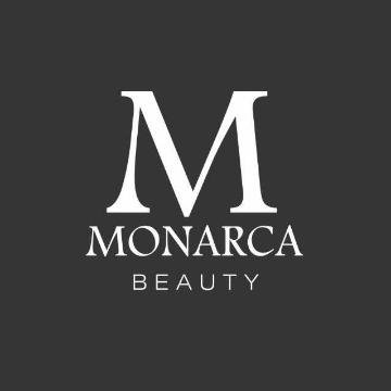 monarca beauty logo