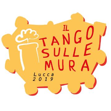 Il Tango sulle Mura di Lucca logo